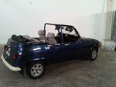 Troco Renault 4l - trocar Carros