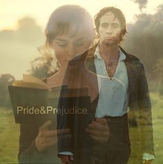 Pride & Prejudice (2005) Blog: P Fun Extras