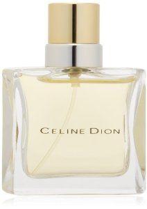 HIS HEART WILL GO ON AND ON: Celine Dion Parfums Eau-De-Toilette Spray by Celine Dion, 1 Fluid Ounce: Beauty