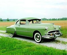 1949 Pontiac...Brought to you by #HouseofInsurance #CarInsuranceinOregon