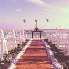 A Beautiful Day For Beach Wedding At Casa Ybel Bhwedding Sanibel