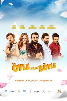 16 Ekim 2015 tarihinde vizyona giren Öyle yada Böyle yerli komedi filmi imdb'den 5.6 puan alıyor. Öyle yada Böyle yerli komedi filmini http://www.yerlihd.com/oyle-yada-boyle-yerli-komedi-izle.html adresinden full hd kalitesinde donmadan izleyebilirsiniz. #yerlifilmizle #yerlikomediizle #filmizle