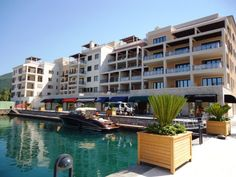 Tivat, Porto Montenegro- one bedroom apartment 67m2, with garage place | Real estate Montenegro