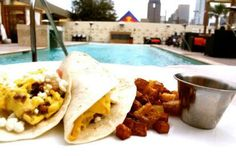 DFW Dining Guide: Beat summer's heat with cool outdoor dining options