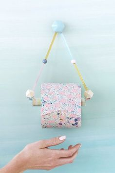 An easy DIY home project to upgrade your bathroom this weekend
