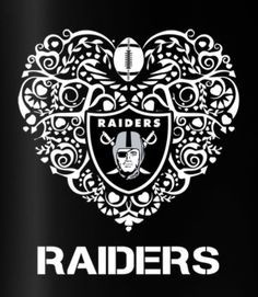 Raiders Stuff, Raider Nation, Golden State Warriors, Oakland Raiders, Juventus Logo, My Favorite Things, Cricut, Spirit, Silhouette