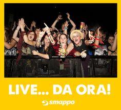 Abbiamo già le prime reazioni a caldo sulla nuova release di Smappo. E tu cosa ne pensi?  http://www.smappo.com