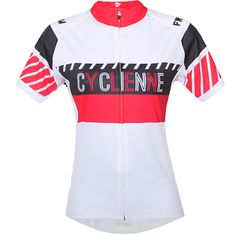 Freeda Roam — Cyclienne -In the 1800's, women who rode were referred to as Cycliennes. While much has changed since then, the spirit has not. You are a Cyclienne of the 2000's! -Made from two fabrics. Extra venting on arms and sides. #cycling #womenscycling #cycling jersey