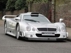 #ThrowbackThursday #tbt One of the craziest cars we ever sold - the Mercedes CLK GTR - I wonder what its worth today?
