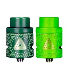 Limitless Colour Changing RDA Dripper Atomizer available for sale at a bargain of only £48.99! Buy online for UK delivery or from the Bristol Vapour Days store.