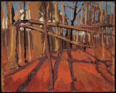 Art Gallery of Ontario | West Wind