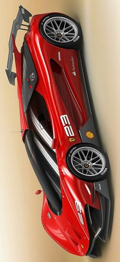 JP Logistics Car Transport -  Got one?  Ship it with http://LGMSports.com Ferrari Xezri Competizione Concept