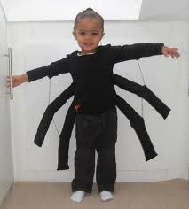 Nursery Rhyme Costumes Google Search Toddler Spider Costume