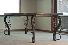 Arcadian Dining Table