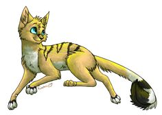 Gift - Yellow Light by Finchwing on DeviantArt