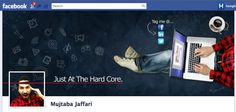 Showcase of Creative Facebook Timeline Cover – Part II
