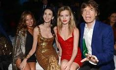 Fashion designer and girlfriend of Rolling Stone Mick Jagger L'ren Scott tragically took her own life in June of 2014. Her mysterious suicide shook the fashion world and her family and friends alike. It is still not know what the motive for her suicide was.