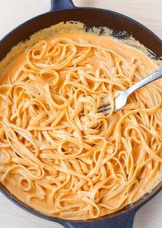 5 Weeknight Healthy Pasta Recipes