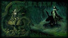Nox Arcana - Fable by adamtsiolas.deviantart.com on @DeviantArt