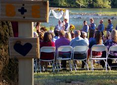 Ben and Emily at Nolichucky Vineyard, such a beautiful wedding. We were so blessed with a great sunny day for this outdoor wedding. Smokey Mountain, Sunny Days, Vineyard, Wedding Planning, Blessed, Entertaining, Outdoor, Beautiful, Outdoors