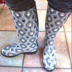 Cutest boots ever!!   (greater good network)