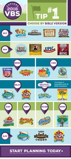 1000+ images about VBS & CHURCH MINISTRY on Pinterest ... Christianbook.com/vbs