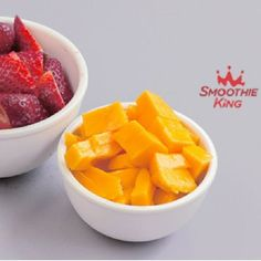 Smoothie King 601.898.9980 Yum… how many of you love our Pure Recharge - Mango Strawberry Energy? With energy concentrate and electrol...