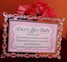 pink, whimsy, tulle, butterflies Baby Shower Party Ideas | Photo 6 of 16 | Catch My Party