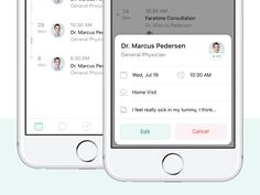 Including Real Users While Evaluating the mobile app UI Design Iphone App Design, Mobile Ui Design, App Ui Design, User Interface Design, Flat Design, Mobile App Ui, Ui Design Inspiration, Chat App, App Development