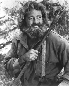 Dan Haggerty - The Life and Times of Grizzly Adams Photo