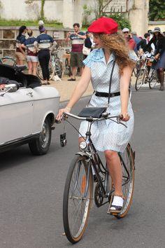 bike pretty, bikepretty, pretty bike, outfit ideas, cycle style, fashion bike, bike fashion, bike chic, bike style, cycle chic, vintage outfit ideas, anjou velo vintage, vintage, vintage style, vintage fashion, france, french style, outfit ideas, style guide