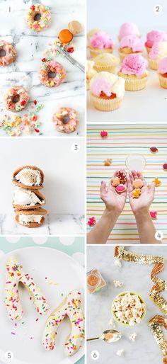 6 (Food) DIYs to Try This Weekend