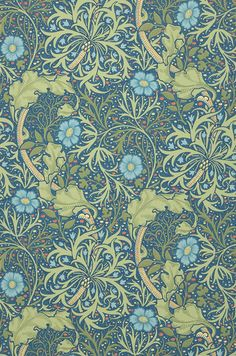 $86.61 Price per roll (per m2 $16.56), Floral wallpaper, Carrier material: Paper-based wallpaper, Surface: Smooth, Look: Hand printed look, Matt, Design: Tropical plants, Basic colour: Ocean blue, Pattern colour: Pale yellow, Pale green, Fern green, Water blue, Characteristics: Lightfast, Wet removable, Paste the wallpaper, Water-resistant