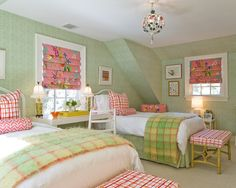 Traditional Spaces Teen Girl Room Design, Pictures, Remodel, Decor and Ideas - page 6