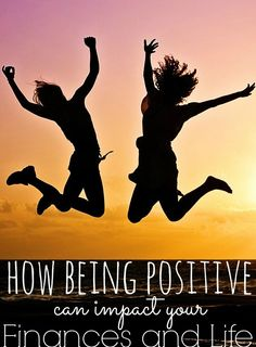 How To Be Positive With 8 Positive Thinking Exercises. No matter how bad life seems to be going for you, I believe that having a positive outlook on life and engaging in positive thinking exercises can change your life. Learning how to be positive can be a great thing as there are many benefits of positive thinking. http://www.makingsenseofcents.com/2015/01/how-to-be-positive-thinking-exercises.html
