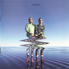 The Presets - Pacifica Vinyl or CD