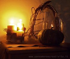 Halloween party kit - freebies