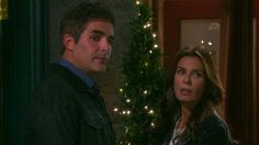 4/13: Rafe and Hope (Galen Gering and Kristian Alfonso) #daysofourlives #days #dool