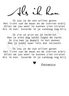 Sad Quotes, Love Quotes, Inspirational Quotes, Random Quotes, Sad Words, True Words, Sweet Texts, Love Text, Dutch Quotes