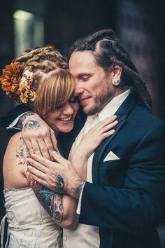 45 fotos de casais tatuados para o Dia dos Namorados