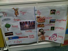 Kreative in Kinder: Phonics Lessons