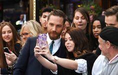 Tom Hardy - Legend premiere - London, Sept. 3rd 2015