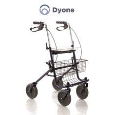 RP690B/R DYONE - Blue/Red - Rolator ortopedic cu 4 roti, sezut si cos  http://ortopedix.ro/rolator/968-rp690b-r-dyone-blue-red-rolator-cu-4-roti-sezut-si-cos.html