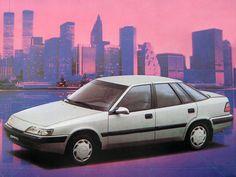 Daewoo Espero '09.1990–93