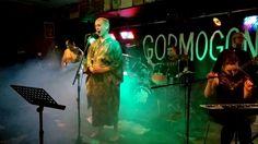 Gormogons - Rocky Candy - Rocknrollklubben 2016 Experimental Rock, Lund, Bowie, Sweden, Pop, Concert, Popular, Pop Music, Recital
