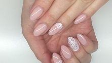 :: Crafty :: Nails :: Zobacz zdjęcie Jak zrobić koronkowe paznokcie krok po kroku zobaczycie na filmie :)
