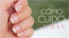 ¿Cómo retiro el esmalte semipermante sin dañar la uña? | JessicaStyle