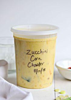 This summer Zucchini