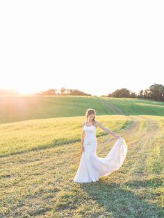 BEE MINE PHOTOGRAPHY Ohio Wedding Photographer Farm Country