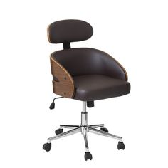 Found it at Wayfair.co.uk - John Mid-Back Task Chair